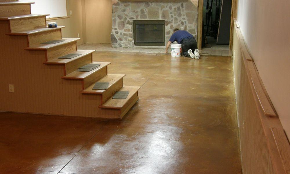Rbm Enterprises Decorative Concrete