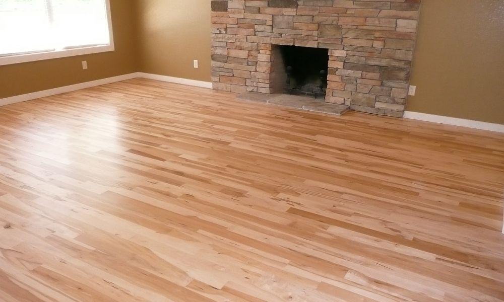 Flooring Hardwoods, Laminate, Tile, Carpet & Hardwood Refinishing ...